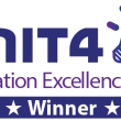 UNIT4 Connects Innovation Excellence Award Winner