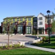 King County Housing Authority - Greenbridge - Salmon Creek